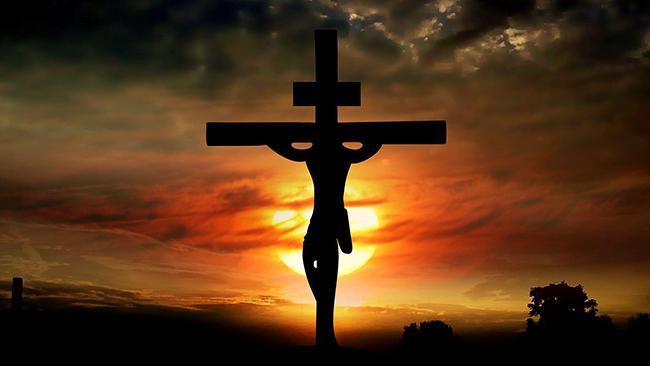 0381eb6d8 As sete palavras de nosso Senhor Jesus Cristo na cruz – Paróquia da Paz